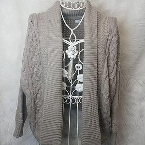 Ariat sweater